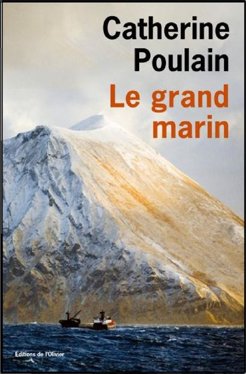 le grand marin catherine poulain 400L